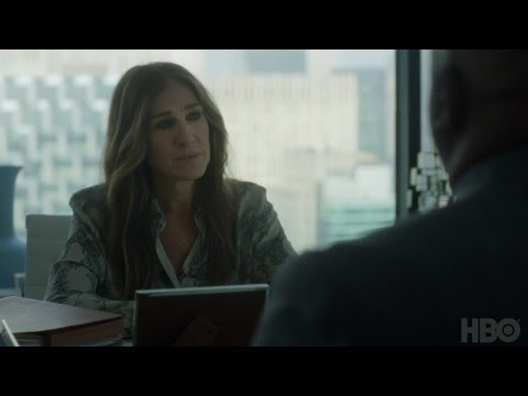 """""""Just A Thought"""" : Divorce Ep. 3 Clip (HBO)"""