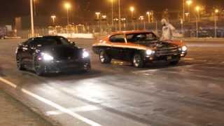 ss shaun chevelle vs heavy n the game gt r