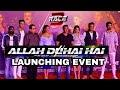 Allah duhai hai Launching EVENT | Salman Khan | Jacqueline | Daisy Shah | Remo d'souza | Bobby deol