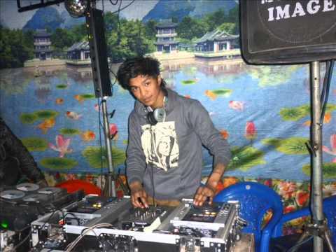 Ghanta Ghar Ya Kwa Mix DJ Rabin