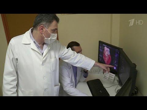 После COVID-19 многим пациентам необходима продолжительная реабилитация.