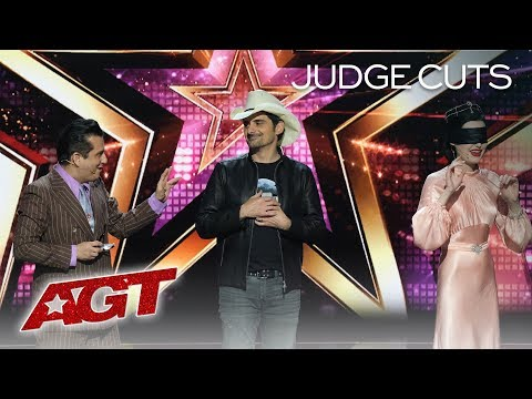 'America's Got Talent' exclusive: The Sentimentalists announced as 'AGT' wild card for next week's Quarterfinals 2 — Spooky!