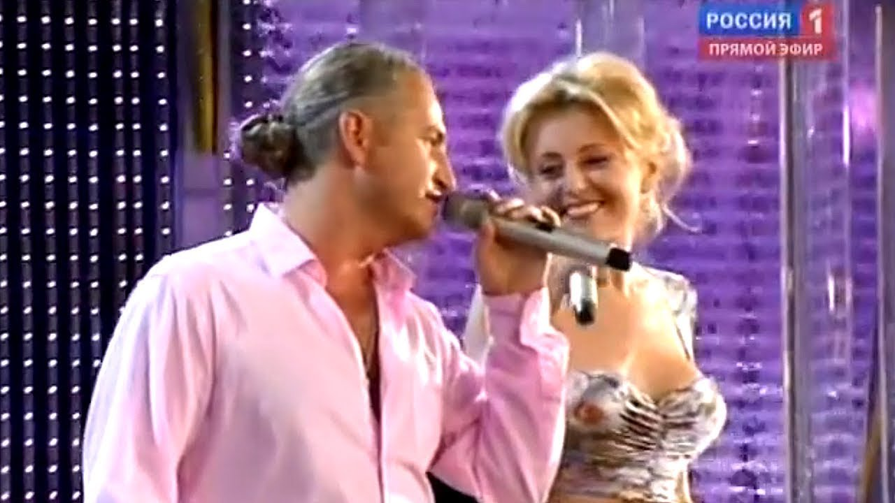 Анжелика Варум и Леонид Агутин – Сердце