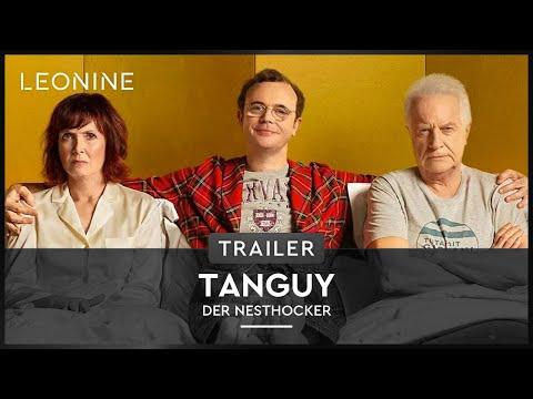 Tanguy - Der Nesthocker - Trailer (deutsch/german)