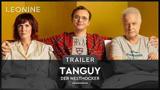 Tanguy - Der Nesthocker - Trailer (deutsch/german)