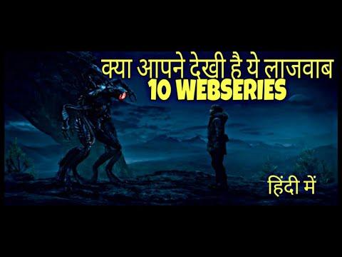 Top Ten Great Webseries You Shouldn't Miss