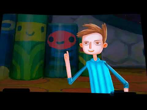 Broken Age, Act 2 Shay Pt. 1,  Limited Run, Switch