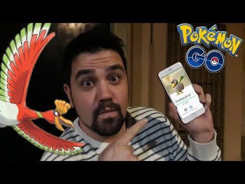 ¡FARFETCH'D para TODOS! SALDRÁ Ho-Oh en Pokémon GO!? OPINIÓN NUEVO EVENTO [Keibron]