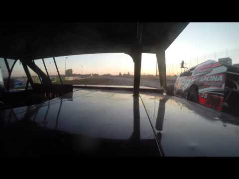 Sheyenne River Speedway Feature 7/17/16