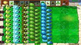 All Plants vs All Zombies Hack Plants vs Zombies PVZ thumbnail