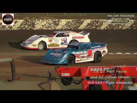 2019 Super Sedans Grand Prix  Gulf Western & Independent Oils Raceway Latrobe