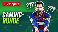 Onefootball Live Gaming: Fußball-Quiz, Spielerraten & mehr!