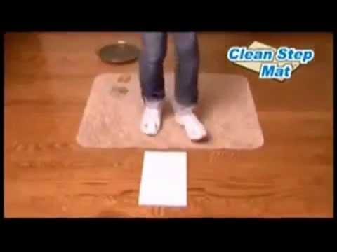 Очистка ковра моющим пылесосом Karcher - YouTube