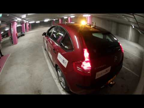 Marilyn - Automated VALET parking