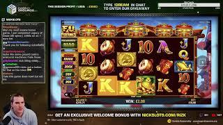 Casino Slots Live - 03/08/20