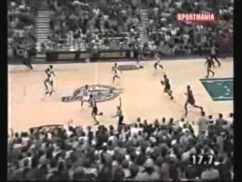 19 años de la jugada que cerró el ciclo de Michael Jordan en Chicago