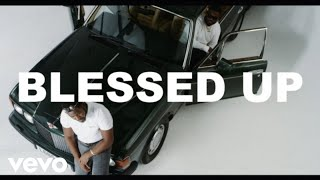 808INK - Blessed Up