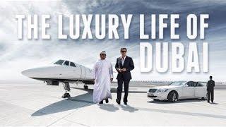 The Luxury Life Of Dubai by Piers Morgan HD full documentary 2018 Season 1