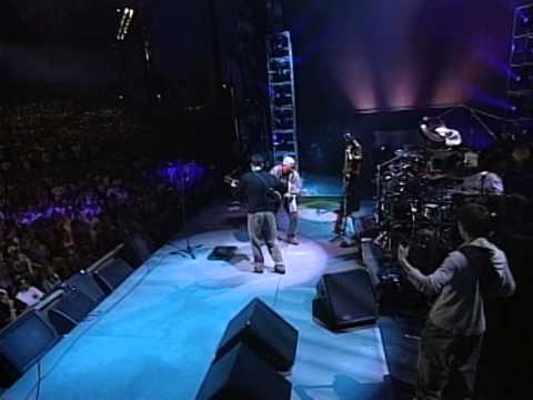 Dave Matthews Band and Neil Young  All Along the Watchtower Live at Farm Aid 1999