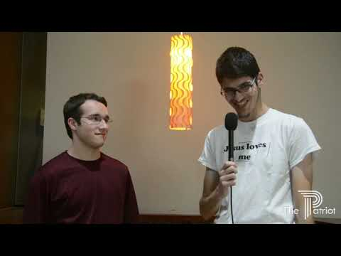 PSMP Productions: Baptist Youth Ministry