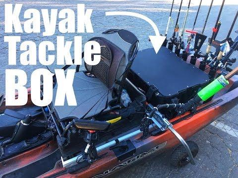 "The BEST Kayak ""milk Crate"" Ever?!"