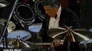 Louie Bellson: Drum Solo