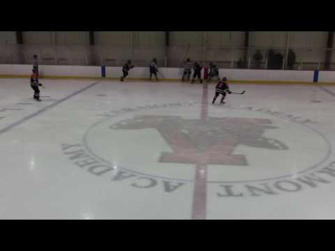 Vermont Academy Hockey vs. Brewster 11/30/16