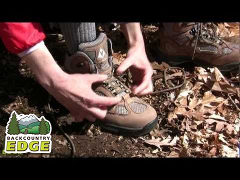 9c58f1fd826 How to Lace a Hiking Boot For Better Fit