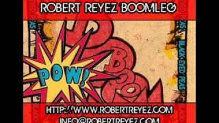 Black Eyed Peas - Boom Boom Pow (Robert Reyez Boomleg)