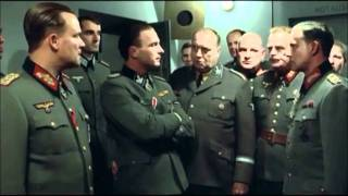Hitler & Eva have sex