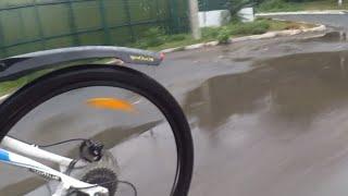 Крылья для велосипеда Найнера с Aliexpress(Aliexpress http://goo.gl/RDMM89., 2016-08-02T15:21:58.000Z)