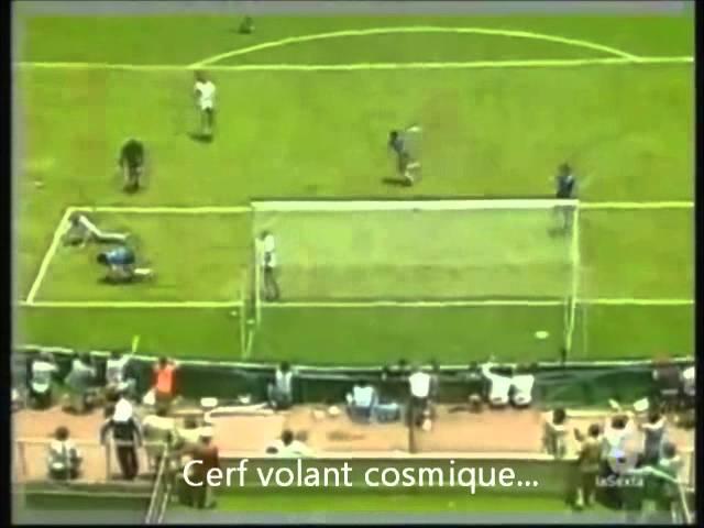 Puma relance la King Maradona Super Footpack