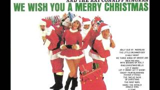 Medley: Jolly Old St. Nicholas, The Little Drummer Boy - Ray Conniff