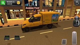 Emergency Driver Sim: City Hero Levels 31-33 - Gameplay Android & iOS game