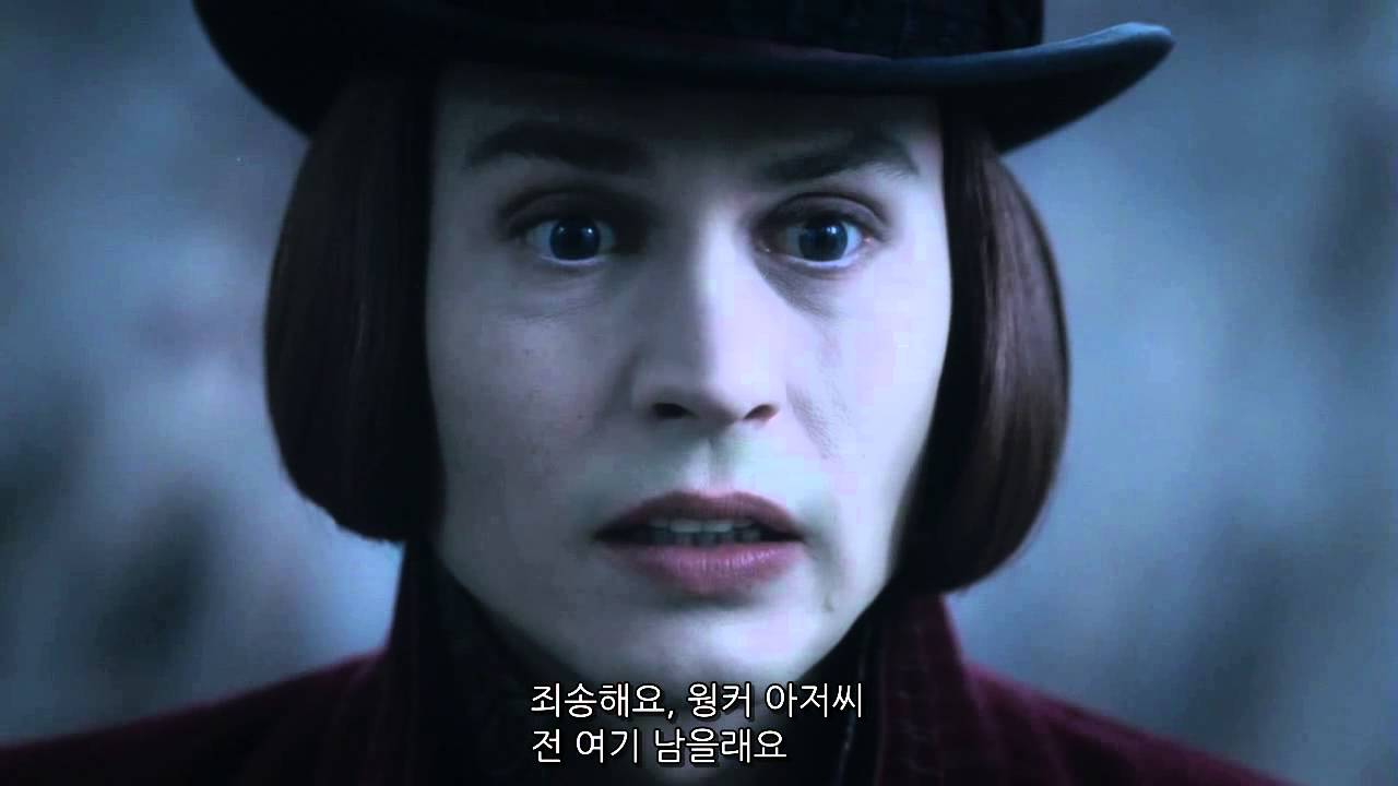 Charlie And The Chocolate Factory Don T Stop Please