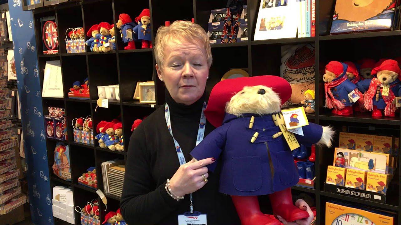 paddington bear kaufen # 28