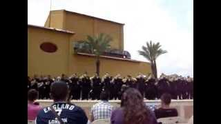 Download Mp3 Marcha Real - Madre - Marcha Real  Presentacion Al Pueblo