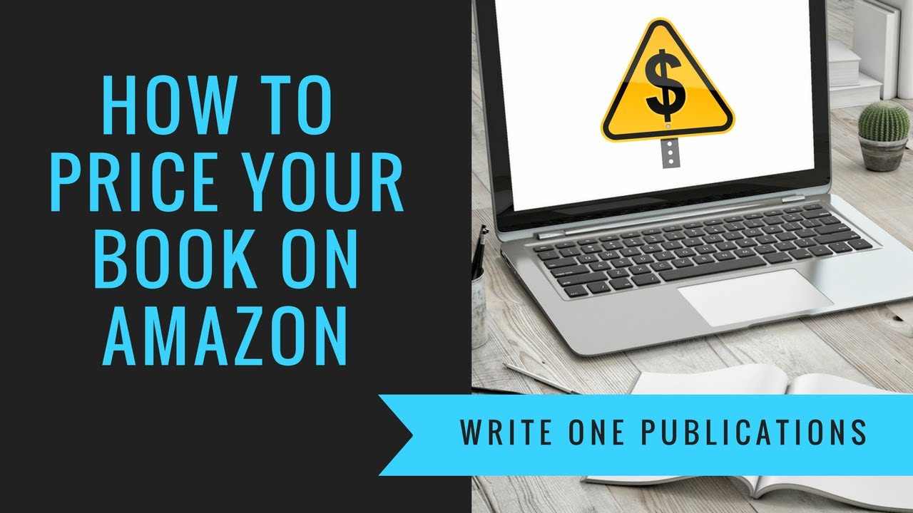 sell a book on amazon