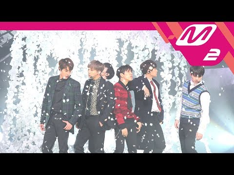 [MPD직캠] 인피니트 직캠 4K 'Tell Me' (INFINITE FanCam) | @MCOUNTDOWN_2018.1.11