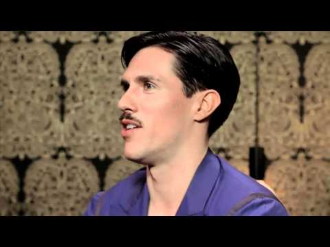 Katy Perry Farted on Sam Sparro