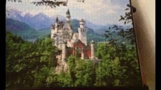 1000 pieces and 1500 pieces Ravensburger Puzzle