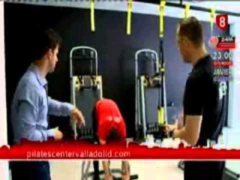 Pilates Center Valladolid 2015