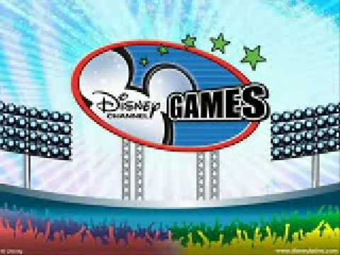 disney channel games let's go theme song - YouTube
