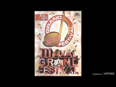 Katarina Živković - Ako se rastanemo jednom  - (audio) - 2010 Grand Production