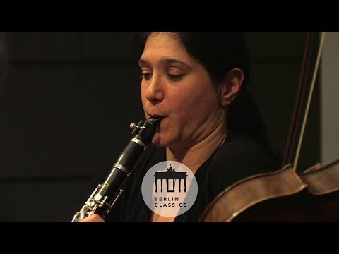 Sharon Kam - Mozart: Klarinettenkonzert - Quintet in A Major, K. 581 - Larghetto