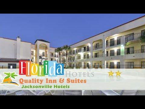 Quality Inn & Suites - Jacksonville - Jacksonville Hotels, Florida