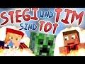 STEGI UND TIM SIND TOT! [Song] Minecraft VARO 4 #1 (prod. by Mariobeatz)