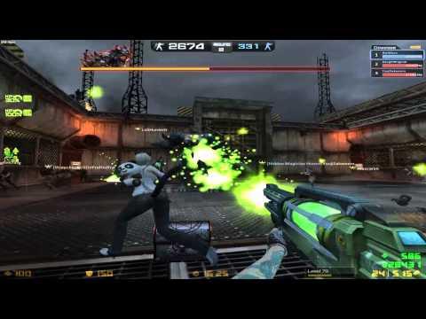 Counter-strike nexon zombies plazma gun фото