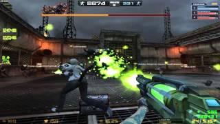 Counter Strike Online Indonesia - Plasma Gun