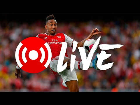 Arsenal 2-2 Tottenham  | Arsenal Nation LIVE Analysis